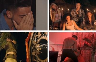 Het mysterie van de gong en seks op de dansvloer: dit viel onze 'Temptation Island'-watcher op
