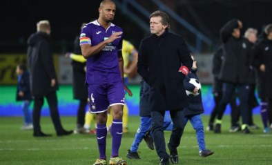 Anderlecht roept spelers op om loonsvermindering in groep te aanvaarden