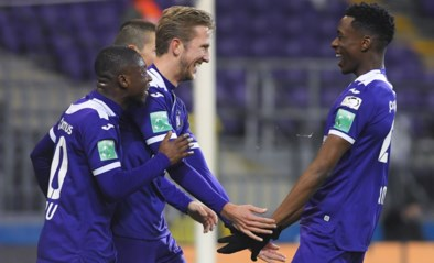 Sevilla lonkt naar Anderlecht-goudhaantje Sambi Lokonga