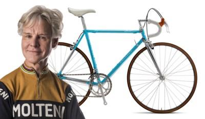 """Onze 'Bicycle Guy' over zijn passie voor Italiaanse racefietsen: """"Ze zijn zo verdraaid bloedmooi"""""""