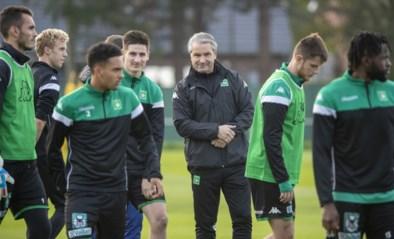 Cercle Brugge zet spelers op technische werkloosheid