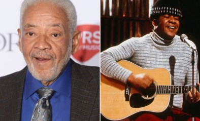 Amerikaanse soulzanger Bill Withers (81) dood