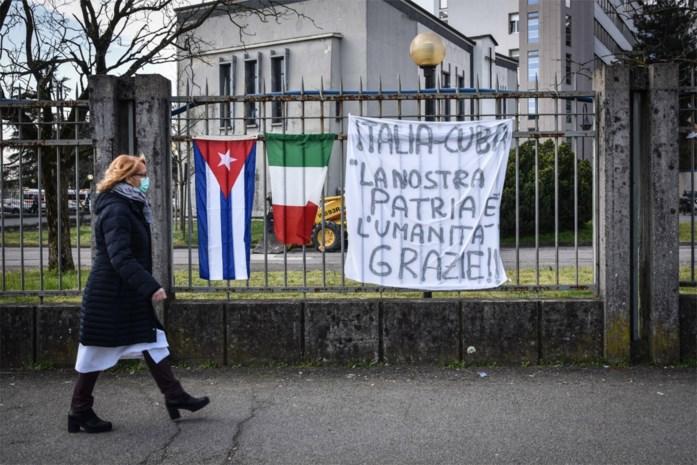 """De """"vliegende brigades"""" van Cuba: waarom eilandstaat massaal dokters en medisch materiaal naar buitenland stuurt"""