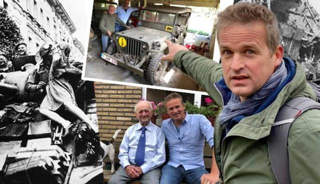 Hoe de bevrijding niet overal een feest was: 75 jaar na einde van de Tweede Wereldoorlog reist reporter de bevrijders van Vlaanderen achterna