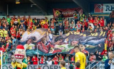 Licentie KV Oostende en helft van 1B-clubs in gevaar