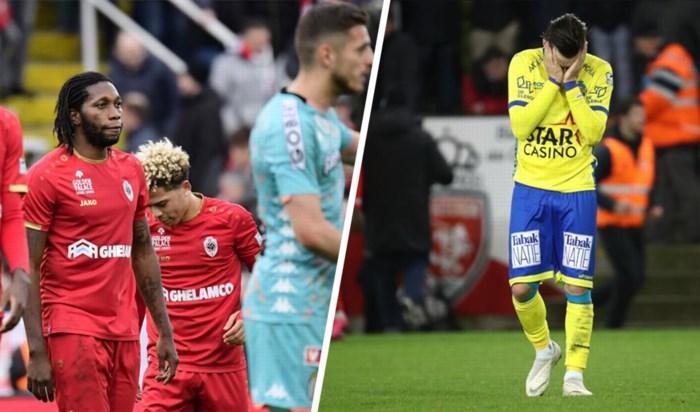 De kampioen is gekend, nu de rest nog: welke club krijgt welk Europees ticket? Wie degradeert en wie promoveert?