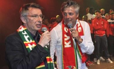 """Ambassadeurs en erevoorzitters willen snelle doorbraak bij KV Oostende: """"Praat met elkaar als volwassenen"""""""