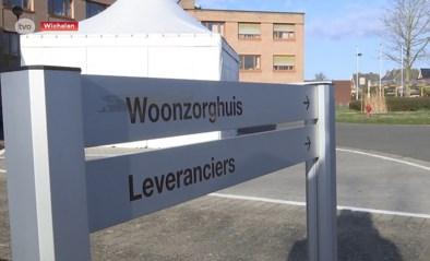 Opnieuw twee overlijdens in WZC Wichelen