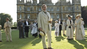 BBC First feest met Downton Abbey
