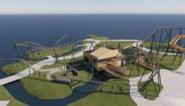 Dat doet dromen voor binnenkort: nieuwe attractie Bellewaerde in volle opbouw