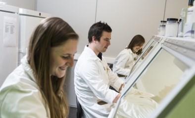 """Jo Vandesompele werkt zeven op zeven om België aan grotere capaciteit coronatesten te helpen: """"Dit zijn de twee meest hectische twee weken uit mijn leven geweest"""""""