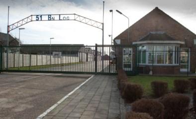 """Vanaf maandag opnieuw asielzoekers in kazerne, ondanks lockdown: """"Maar ook daar gelden strikte beperkingen"""""""