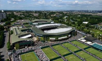 Ze heeft al tientallen miljoenen aan premies gekost, maar 'virusverzekering' helpt Wimbledon aan 110 miljoen euro