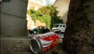 'Speciaal' blikje cola: transport moet door drie personen gebeuren