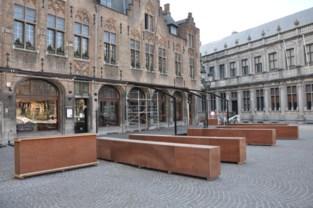 Corona of niet: daar zijn de terrassen in de Brugse binnenstad