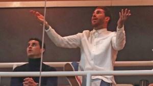 Ajax deelt steekje uit aan Sergio Ramos, maar kapitein van Real Madrid dient Nederlanders van antwoord