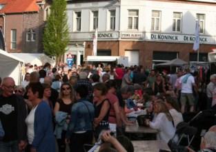 """Festiviteiten voor 150 jaar Lint worden afgelast: """"Mogelijk later op het jaar nog een volksfeest"""""""