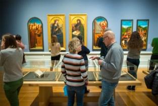 """Van Eyck-expo in MSK gaat virtueel: """"Première op Facebook, nadien op YouTube"""""""