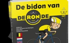 RECENSIE: 'De bidon van de Ronde' van Terry van Driel & Julie Rodriguez: Troostkoers***