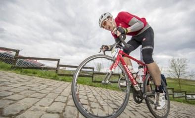 Wielertoeristen die op Ronde-parcours willen gaan rijden, zijn gewaarschuwd: politie staat klaar om in te grijpen