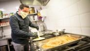 """Bekende Antwerpse chef werkt als vrijwilliger in daklozenrestaurant: """"Ik wou iets terugdoen voor de maatschappij"""""""