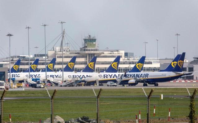 Ryanair verliest 300 miljoen euro door dalende olieprijs