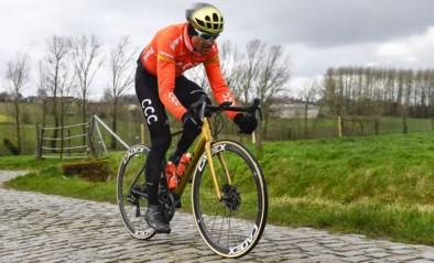 """Toekomst van wielerploeg CCC hangt aan zijden draadje, Greg Van Avermaet staat """"open voor salarisverlaging"""""""