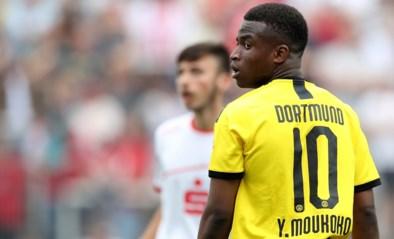 Goed nieuws voor 15-jarig supertalent van Borussia Dortmund: Moukoko kan sneller debuteren