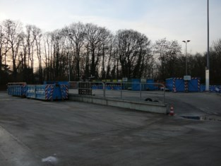Recyclagepark Beersel heropent 7 april
