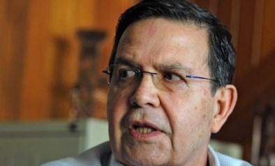 Ex-president van Honduras Rafael Callejas overleden