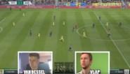 Ook virtueel geen Play-Off 1 voor Anderlecht: Michel Vlap legt de duimen tegen STVV op FIFA