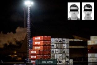 Jonge twintigers krijgen tot zes jaar cel voor drugsuithalingen in haven