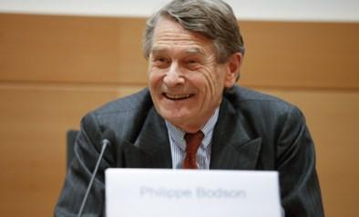Topzakenman Philippe Bodson bezweken aan coronavirus