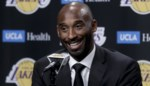 Verongelukte Kobe Bryant wordt opgenomen in NBA Hall of Fame
