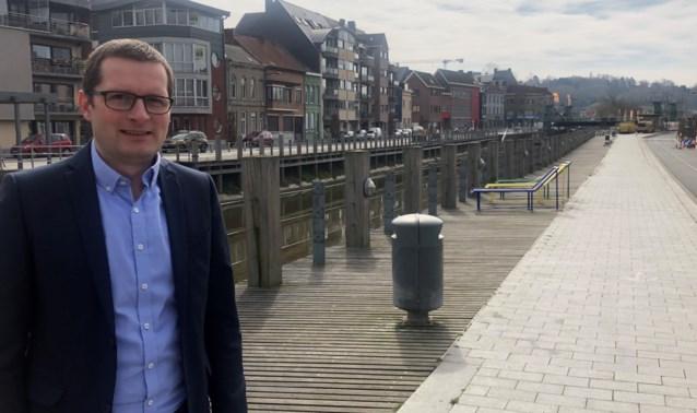 Stad nuanceert shopverbod voor Walen