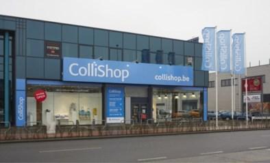 Webwinkel Collishop gaat tijdelijk dicht door coronadrukte