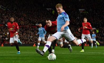 """Premier League zet druk op spelers om in te leveren: """"Verlies van meer dan een miljard euro dreigt"""""""