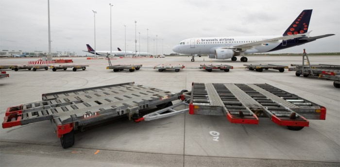 """Belgische luchtvaartsector vraagt al meer dan half miljard euro staatssteun: """"Overheid zal moeten kiezen wie ze wil redden"""""""