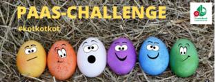 Gezinsbond Petegem vindt leuk alternatief voor Paasfeest