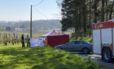 Wielertoerist (53) sterft na hartfalen in Anzegem