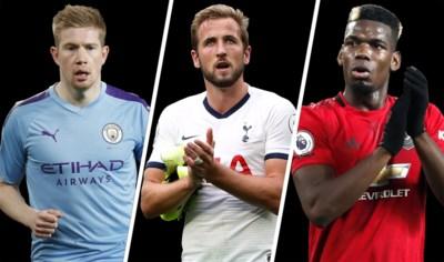 Premier League-sterren voelen zich in hun hemd gezet: clubs en spelers komen niet overeen in coronadiscussie over looninlevering