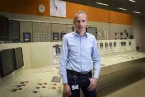 """Ronny (48) houdt kerncentrale Doel 3 draaiende: """"We voelen ons verbonden met zorgverleners, ook wij werken door"""""""