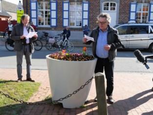 Johan Verminnen zingt live voor zijn dorpsgenoten 'Mooie coronadagen'