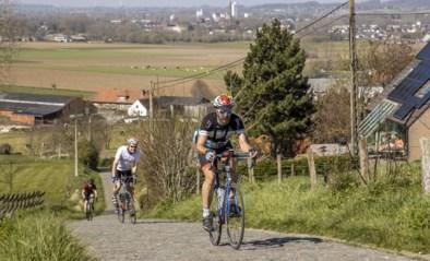 Geen overrompeling op de hellingen, wel akelig stil: zo zag u de Ronde van Vlaanderen nog nooit