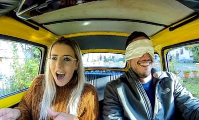 Koppels doen opnieuw met wisselend succes blinddoek aan in 'Blind getrouwd', yoga maakt heftige emoties los bij Nick en Christophe