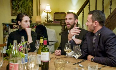 Ex-deelnemer Nuria geeft 'Blind getrouwd'-koppels goede raad