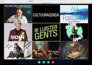 Cultuuragenda: Ik Luister Gents (1)