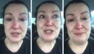 """Emotionele videoboodschap van verpleegster laat niemand onberoerd: """"We zitten op onze knieën, het is erg lastig"""""""