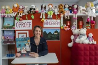 """Auteur zoekt inspiratie voor nieuw kinderboek bij lezertjes: """"Win-win: ik krijg inspiratie, de kinderen kunnen zich uitleven"""""""