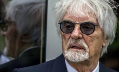 Zijn oudste kind is 65, zijn jongste is op komst: een portret van gewezen Formule 1-baas en miljardair Bernie Ecclestone (89)